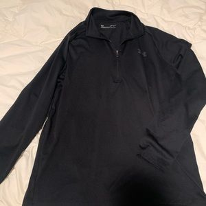 Under Armor pull over